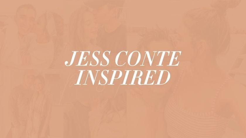 Jess Conte Inspired Preset