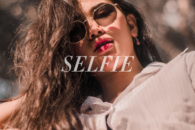 Free Selfie Lightroom Preset