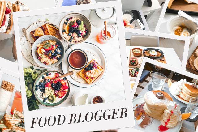 Food Blogger Preset Lightroom Free