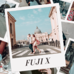 Fujifilm X Free Lightroom Preset