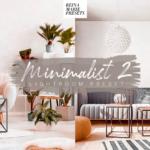Minimalist Version 2 Lightroom Preset