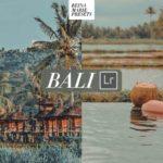 Bali Lightroom Preset Free Download