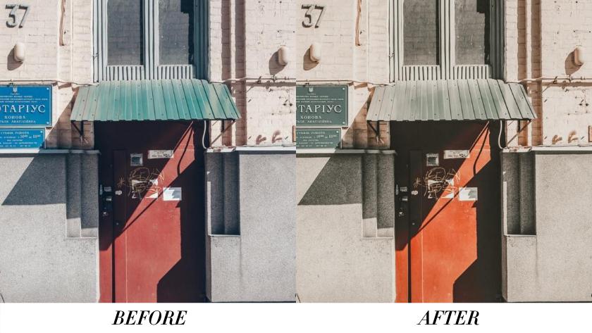 Vintage Free Filter