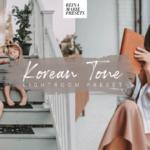 Korean Tone Free Lightroom Presets