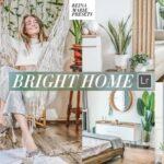 Free Bright Home Lightroom Preset