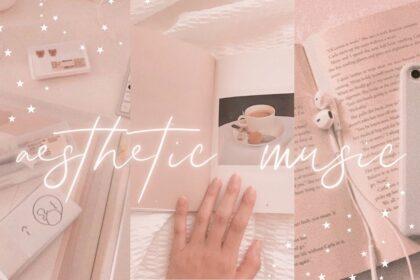40 mins of aesthetic music ♪