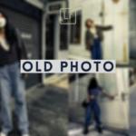 Old Photo Lightroom Preset Free
