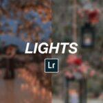 Lights Lightroom Preset