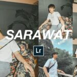 Sarawat Free Lightroom Preset